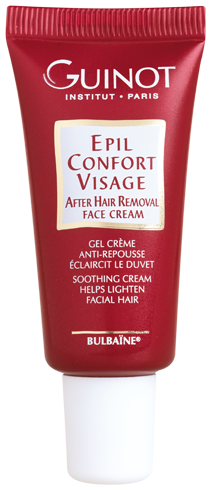 Guinot Epil Confort Visage anti-hair regrowth