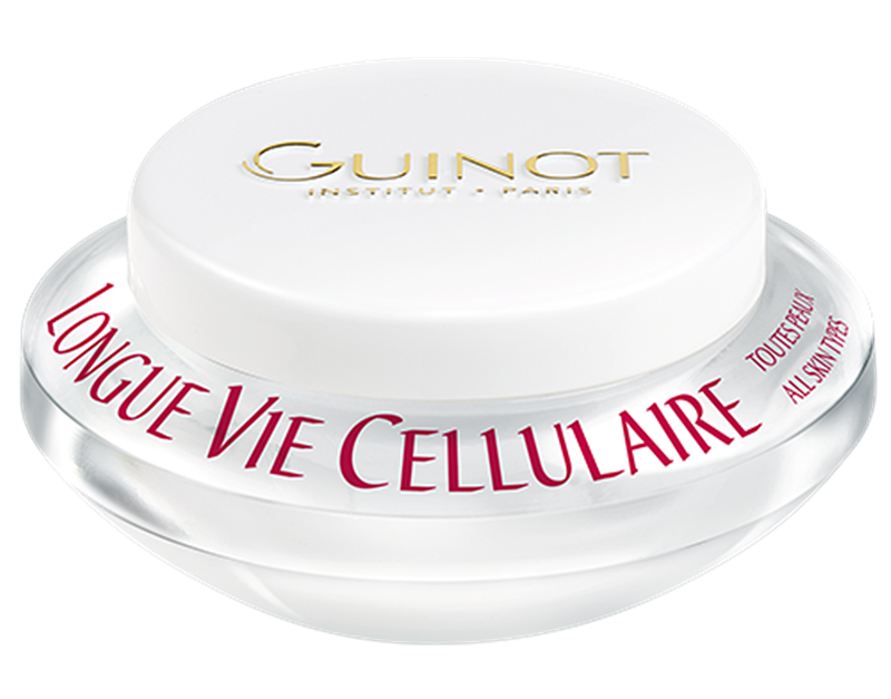Guinot Longue Vie Cellulaire anti-aging face cream